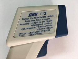 CHY113 Metravi Thickness Gauge Meter