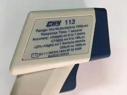 CHY113 Metravi Thickness Gauge Meter