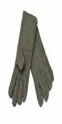 Carbon Kevlar Hand Gloves