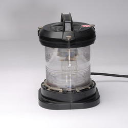 Navigation Light Single Tier All Round White Anchor CXH6-11P