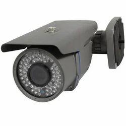 High Resolution Surveillance Camera