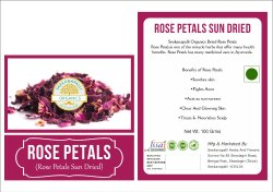 Seekanapalli Organics Rose Petals 100g