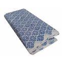 Designer Hand Block Printed Cotton Fabric