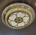 Ceiling Crystal Chandelier/Jumars