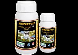 Cattle Multivitamin Feed Supplement (AD3E Gold)