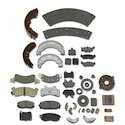 Industrial Machine Clutch & Brake Liner