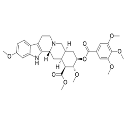 Reserpine Drug