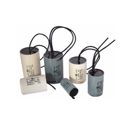 Run Capacitors