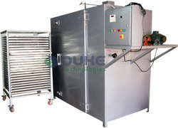 Stainless Steel Pharma Tray Dryer