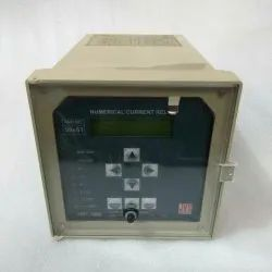 JNC068 IDMT Relay Numerical Over Current & Earth Fault Relay SCADA