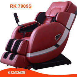 Zero Gravity Luxury Massage Chair S L Shape