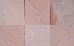 Multi Pink Slate Stone, Thickness: 10-15 mm