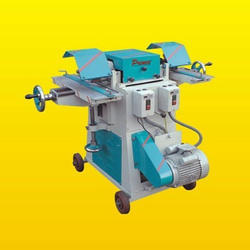 Two Side Wood Moulding Machine
