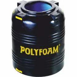 Polyfoam Water Storage Tanks