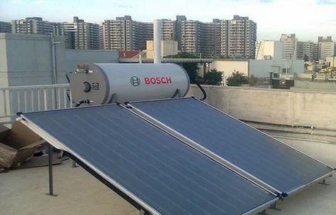 Bosch Solar Water Heaters Bosch Fpc Heaters Service Provider From Bengaluru