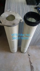 Silo Ground Dust Collector Filter
