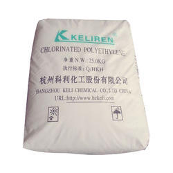 CPE 6325 Chlorinated Polyethylene
