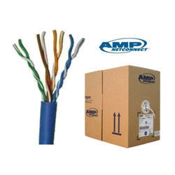 AMP CAT-6 CABLE