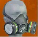 Venus V-800 7800 Dual Half Mask with Cartridge