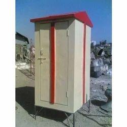 Fiber Portable Toilet
