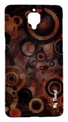 One Plus Three Mobile case cover