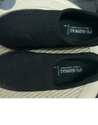 Komal Black Ladies Casual Shoes, Packaging Type: Box