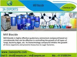 Sugar Mill Biocide
