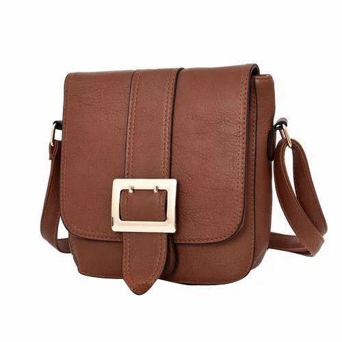 ae8d295ddf Alisha Brown Ladies Fashionable Side Bag