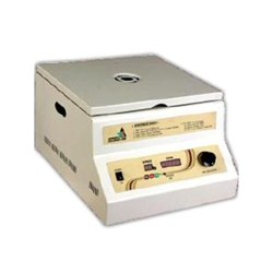 Hematocrit Centrifuge with Digital Timer & Digital RPM