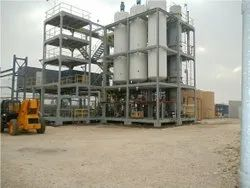 Automatic Biodiesel Production Machine