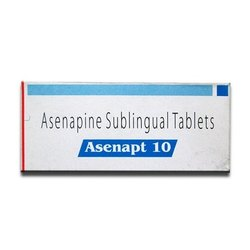 Asenapt 10 Tablets