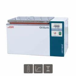 Oil Bath Calibration Service