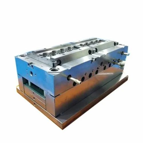 Injection Molding Mild Steel Plastic Injection Mould