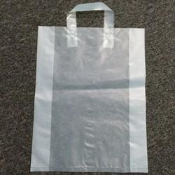 Transparent HDPE Liner Bags