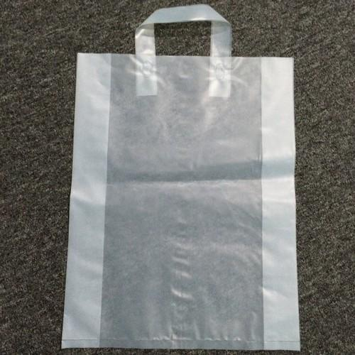 Imperial Flexipack Transparent HDPE Liner Bags