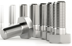 AISI 304 Hex Bolts