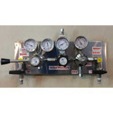 Gas Changeover System