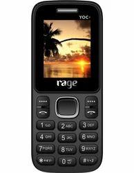 Rage Yo C Mobile