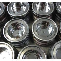 Metal Chemical Polishing Service