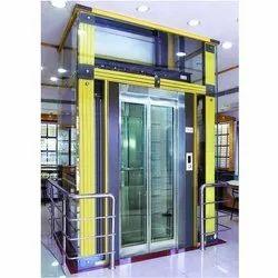 库柏电梯液压载客电梯,容量200- 1000kg,运行高度10-20英尺