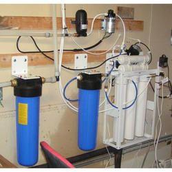 Vida Hydro Semi-Automatic Reverse Osmosis Water Plant, Water Storage Capacity: 100 Kld, RO Capacity: 500-1000 (Liter/hour)