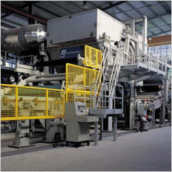 750 TPD Industrial Sugar Plant