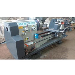 All Gear Lathe Machine