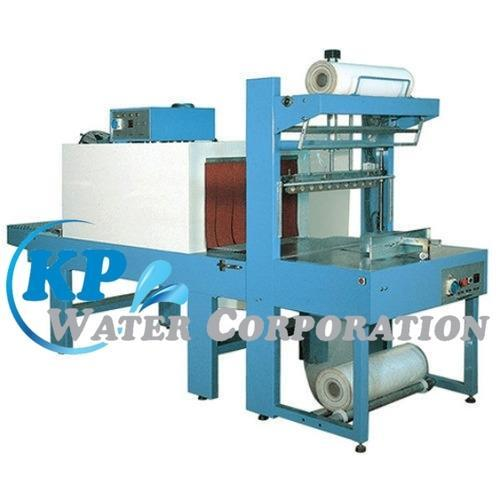 Shrink Wrapping Machine Manufacturer From Ahmedabad