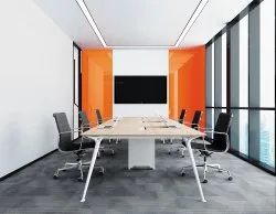 8 Seating Conference Table