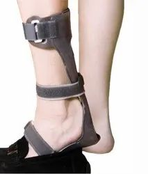 Foot Drop Liner Splint