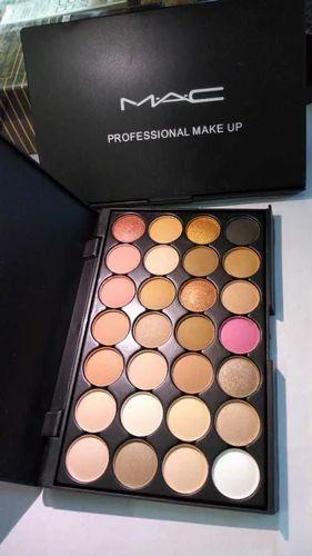 Female M.A.C. Mac Professional Make Up Concealer Palette 28 Shades