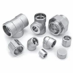 TITANIUM ALLOY FORGED FITTING