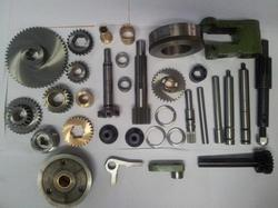 Lathe Machinery Spare Parts