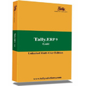 Tally Erp 9 Single User Gst Ready Software ( Key Only Delivery By Email/whatsapp In 30 Mins )
